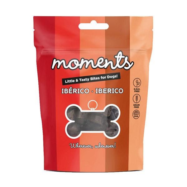 Hundesnack moments Iberico (getreidefrei)
