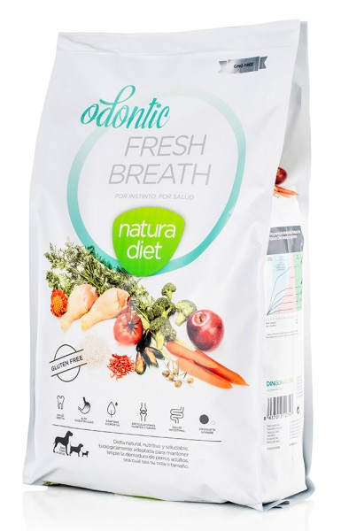 Natura Diet - Odontic Fresh Breath