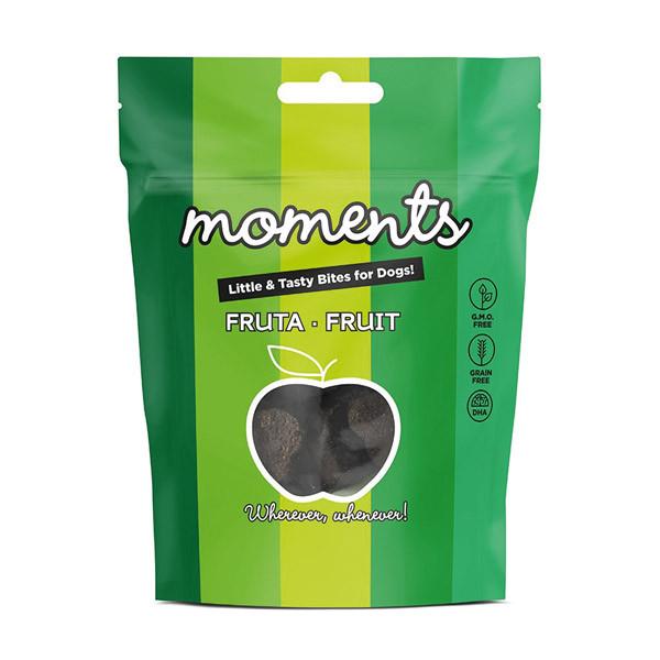 Hundesnack moments Früchte (getreidefrei)