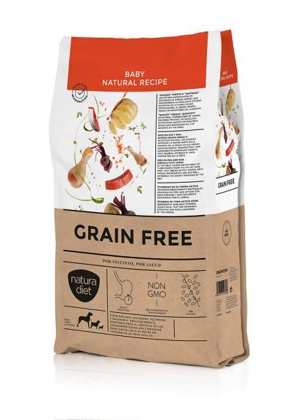 Natura Diet - Grain Free Baby