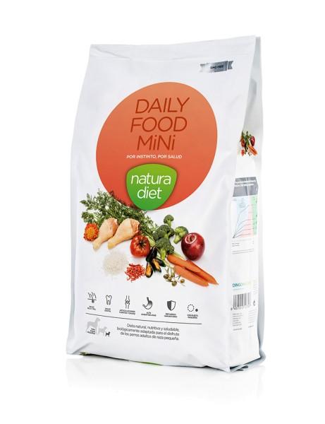 Natura Diet - Daily Food Mini